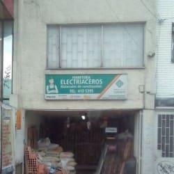 Ferretería Electriaceros en Bogotá