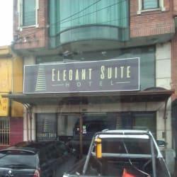 Hotel Elegant Suite en Bogotá