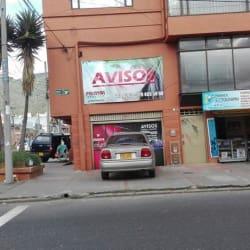 Prinval en Bogotá