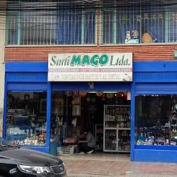 Surti Mago Ltda. en Bogotá