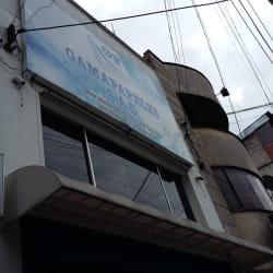 GAMAPAPELES en Bogotá