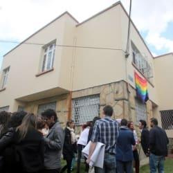 Centro de Ciudadanía LGBTI - Sebastián Romero en Bogotá