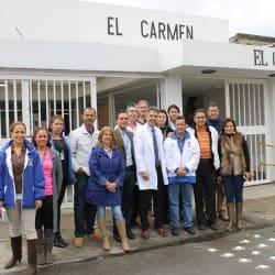 Hospital Materno Infantil El Carmen Tunjuelito  en Bogotá