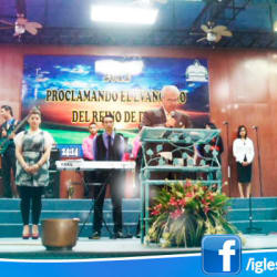 Iglesia Cristiana Palabra Viva  en Bogotá