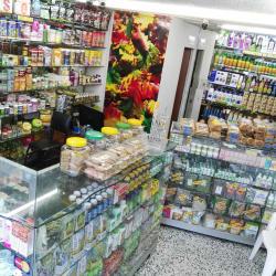 Tienda Naturista Salud y Vida Calle 3  en Bogotá