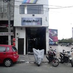 Prisma Print Editores  en Bogotá