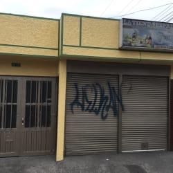 La Tienda Express al Minuto en Bogotá