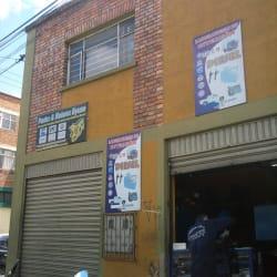 Partes & Motores Dicam  en Bogotá