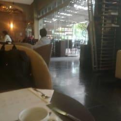 Restaurante Marmara en Bogotá