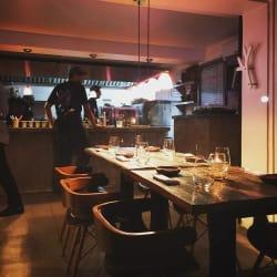 99 Restaurant en Santiago