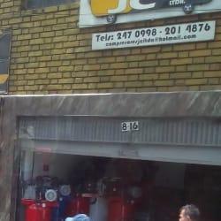 Compresores JC Ltda en Bogotá