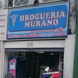 Droguería Murano en Bogotá