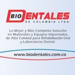 Biodentales de Colombia Ltda en Bogotá