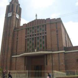 Capilla Nuestra Señora Del Perpetuo Socorro  en Bogotá