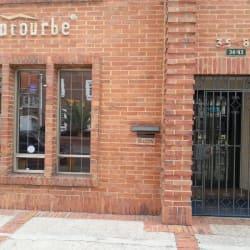 Autourbe en Bogotá