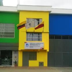 Aquaterra S.A. en Bogotá
