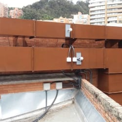 A.M.G ingeniería  en Bogotá