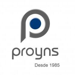 Proyns en Bogotá