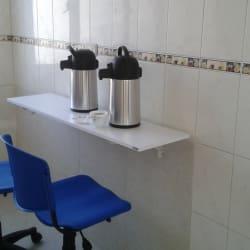 COworking Eldorado en Bogotá