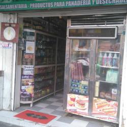 Distribuidora de Quesos Hato Grande en Bogotá