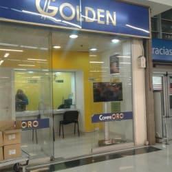 Golden Chile-Los Toros en Santiago