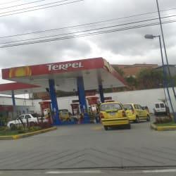 EDS Terpel Matatigres en Bogotá