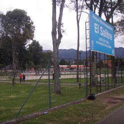 Parque Recreo Deportivo El Salitre en Bogotá