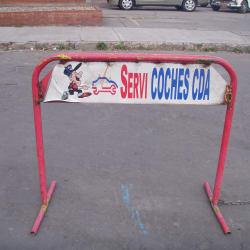 Servicoches CDA en Bogotá