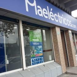Maeléctricos S.A.S. Paloquemao en Bogotá