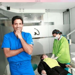 Ariza Dental Center en Bogotá