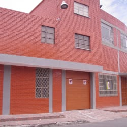 San Roberto Belarmino en Bogotá
