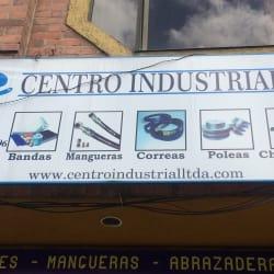 Centro Industrial Ltda en Bogotá