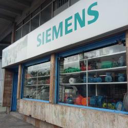 Siemens Carrera 27 con 15 en Bogotá
