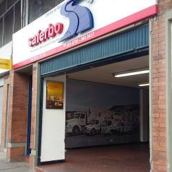 Saferbo Carrera 27 Con 15 en Bogotá