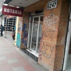 Garate Notaría en Santiago