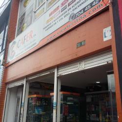 Cicafer Ltda en Bogotá