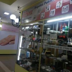 JJ Perez Publicidad Impresa en Santiago