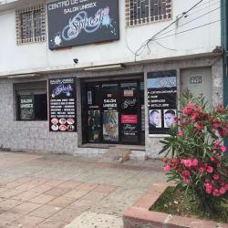 Salon Unisex Splash en Santiago