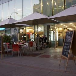 Goethe Institut- Holanda en Santiago