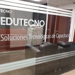 Otec Edutecno en Santiago
