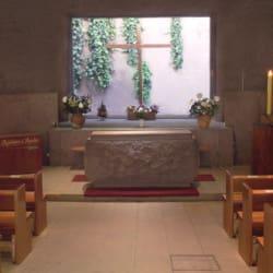 Fundacion Padre Alberto Hurtado en Santiago