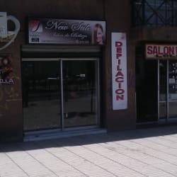 salon de belleza new stile en Santiago