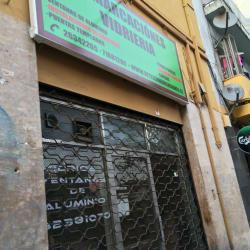 Enmarcaciones Vidriería Bet-El en Santiago