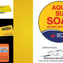 Serviteca Renovandos A&A en Bogotá
