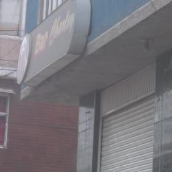 Bar Charley Carrera 80 con 70 en Bogotá