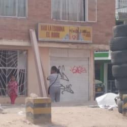 Bar La Esquina El Rubi en Bogotá