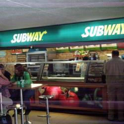Subway Aeropuerto El Dorado en Bogotá