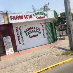 Farmacia Canaima - El Bosque en Santiago