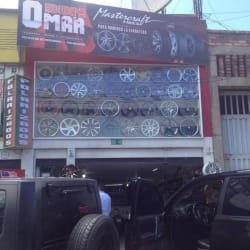 Don Omar en Bogotá