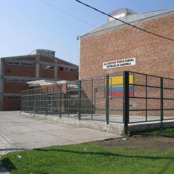 Colegio Distrital Instituto Técnico Distrital República de Guatemala en Bogotá